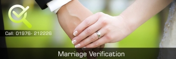 marriage-verification
